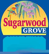 Sugarwood Grove Garden Villas (logo)